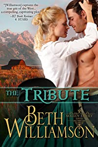 The Tribute (Malloy Family Book 6)