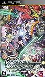 ガンダム メモリーズ ~戦いの記憶~ - PSP