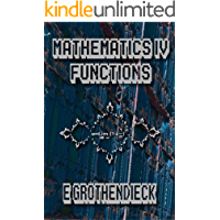 Mathematics: Functions (English Edition)