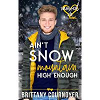 Ain't Snow Mountain High Enough (Snowed In - Valentine's Inc. Book 8) (English Edition)