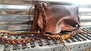 product image for Vintage Boho all Leather Purse