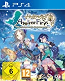 Atelier Firis: The Alchemist and the Mysterious Journey (PS4) - [Edizione: Germania]