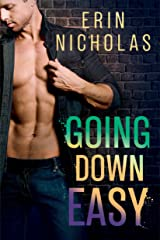 Going Down Easy (Boys of the Big Easy) Kindle Edition