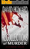 Recollections of Murder (Joe Brandt Thrillers Book 1)
