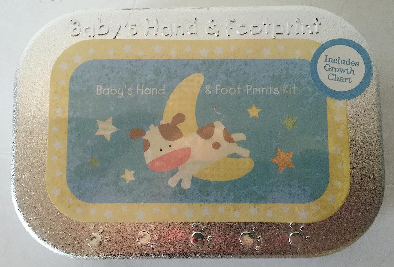 Baby's Hand & Footprints Kit by Carter's   B000WI4ZA6