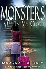 Monsters in My Closet: Vengeful love Kindle Edition