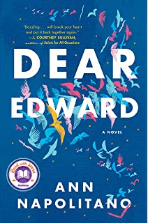 Dear Edward: A Novel