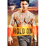 Hold On (Delos Series Book 5)