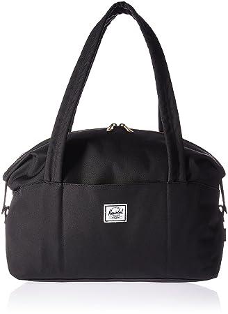 d506dab0e30f Amazon.com   Herschel Strand X-Small, Black   Luggage & Travel Gear