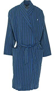 Terry At Clothing Store Lauren Shawl Ralph Mens Amazon Men's Polo Robe 4Lq3Rjc5A