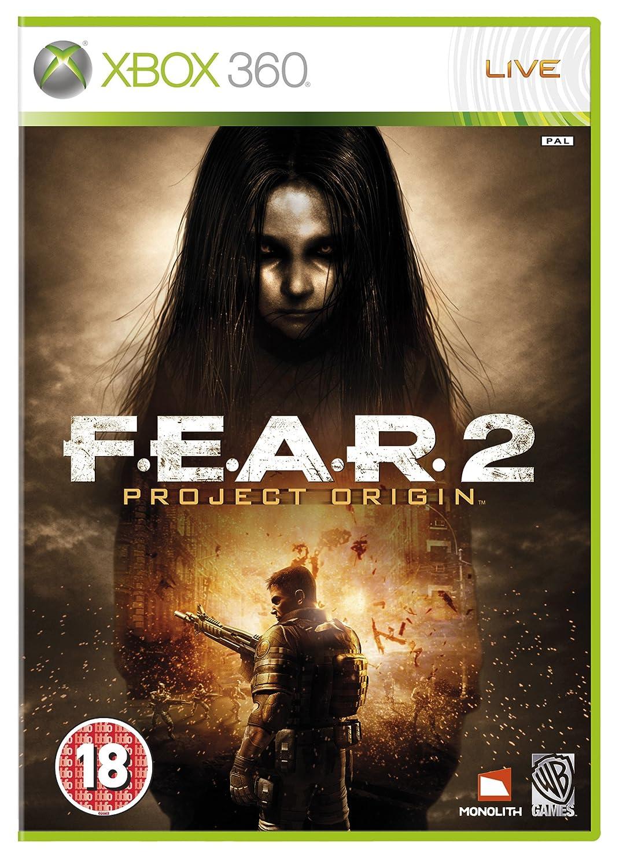Fear 2: Project Origin (Xbox 360): Amazon.co.uk: PC & Video Games