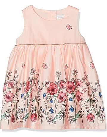 3b9285ad4 Name It Baby Girls  Nbffallyn Spencer Dress