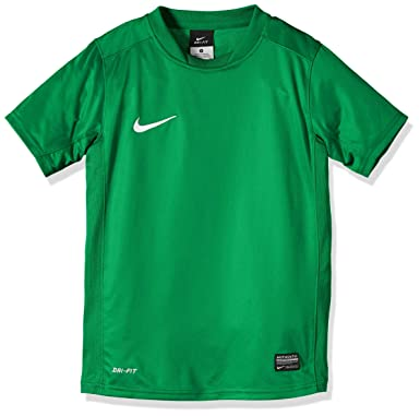 Nike - Camiseta de equipación de fútbol sala para niño  Amazon.es  Deportes  y aire libre fe3c22cca1727
