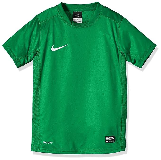 Nike - Camiseta de equipación de fútbol sala para niño: Amazon.es: Deportes y aire libre