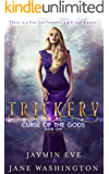 Trickery (Curse of the Gods Book 1) (English Edition)