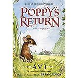 Poppy's Return (Poppy, 6)