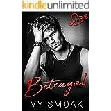 Betrayal (Empire High Book 3) (English Edition)