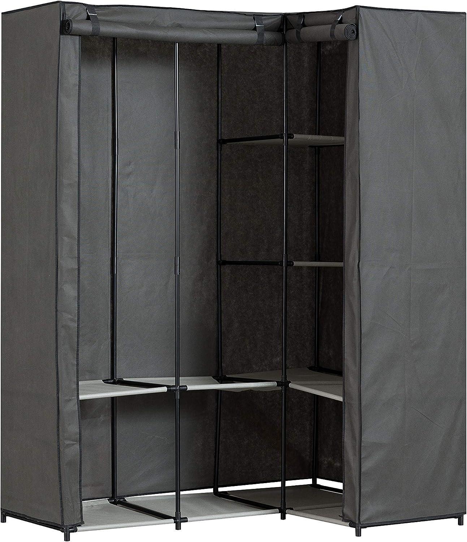 DGS Armario de Metal Flexible, 131 x 87,5 x 169 cm (Largo x Ancho x Alto).: Amazon.es: Juguetes y juegos