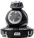 Sphero Star Wars BB-9E App-Enabled Droid (VD01ROW) - Renewed
