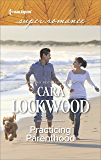 Practicing Parenthood (Harlequin Super Romance)