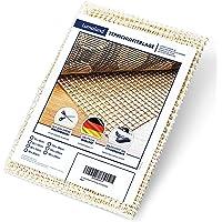 Lumaland Teppichunterlage Antirutschmatte rutschfeste Unterlage Teppich Stopper Antirutschpad in verschiedenen Größen