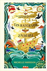 Ein Hauch von Zauberei - Bd. 2 (German Edition) Kindle Edition