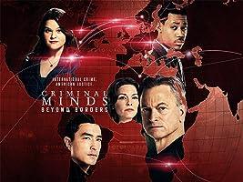 Criminal Minds: Beyond Borders Season 1 [OmU/OV]