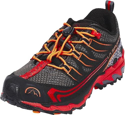 La Sportiva Falkon Low 27-35, Zapatillas de Senderismo para Niños: Amazon.es: Zapatos y complementos