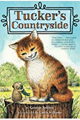 Tucker's Countryside (Chester Cricket and His Friends Book 2) Kindle Edition