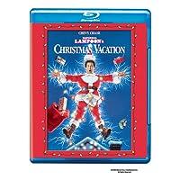 National Lampoon's Christmas Vacation [Blu-ray]