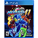 Mega Man 11 for PS4 or Xbox One