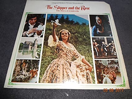 He she danced with me from the slipper & the rose 1976, richard.