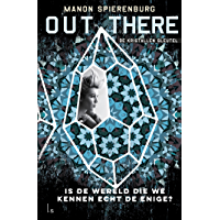De kristallen sleutel (Out there Book 1)