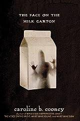 The Face on the Milk Carton (Janie Johnson Book 1) Kindle Edition