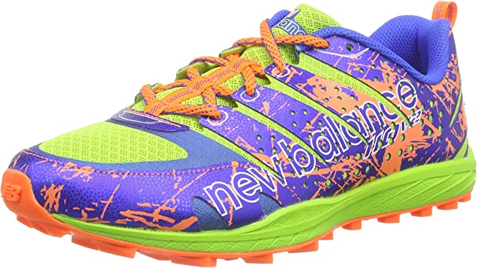 New Balance Hombre MT110 D V2 Zapatillas de Running para Asfalto ...