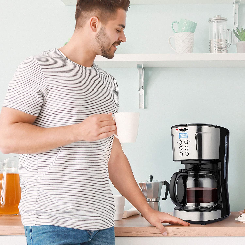 Amazon coffee maker