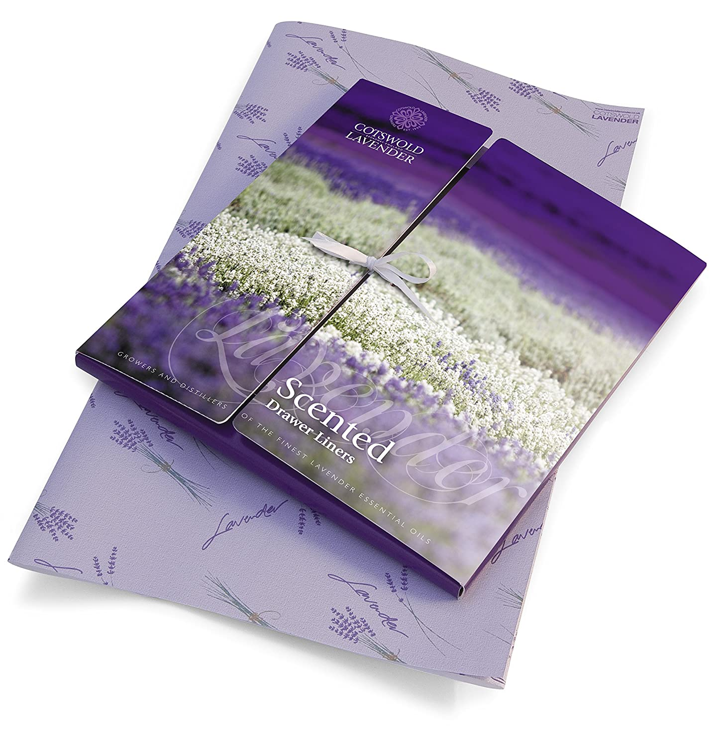 Lavender Drawer Liners Amazon Kitchen & Home