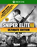 Sniper Elite III Ultimate Edition - Xbox One