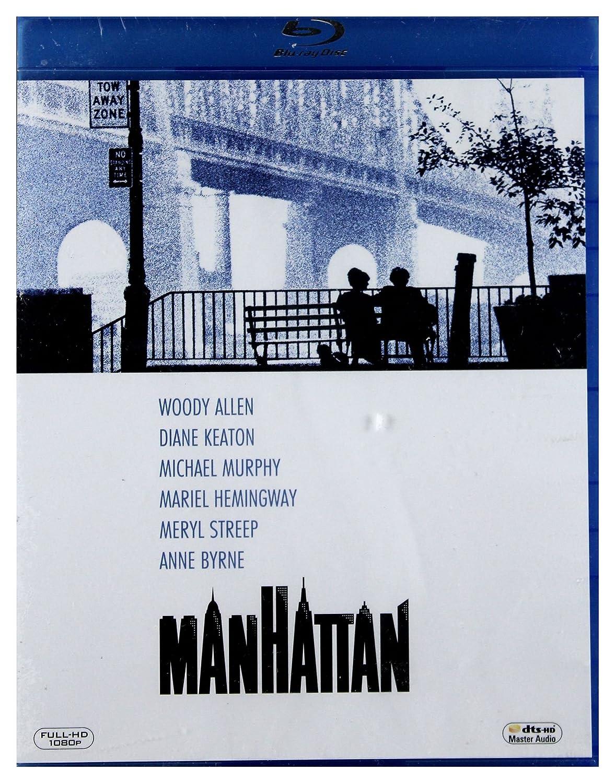 Manhattan Blu-Ray Region B Audio español. Subtítulos en español ...