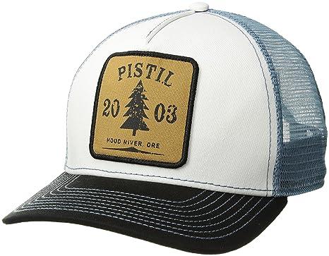 467a409ec pistil Mens' Burnside Trucker Hat