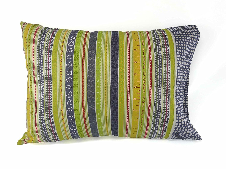 Elementary Nap Pillowcase