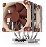 noctua Heatsink for CPU nh-d9 dx-3647 4U 92 mm Premium Quality and High Quiet for Intel Xeon lga3647