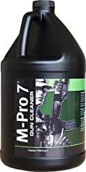 Prom Hoppe's M-Pro 7 Gun Cleaner Review