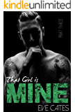 That Girl is Mine - Part Three