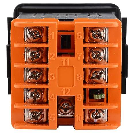 Selec TC 513BX Digital Tempreature Controller on