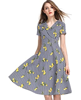 2ae8335e6 Wonderful Women Casual Dresses with V Neck