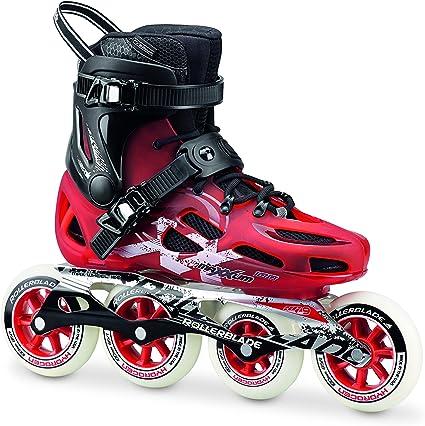 Rollerblade Unisex/ Erwachsene Sirio 100 3wd Inline-Skate