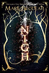 Nigh - Book 5 Kindle Edition