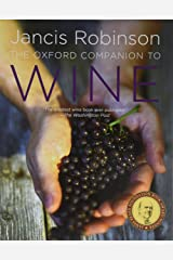 The Oxford Companion to Wine Capa dura