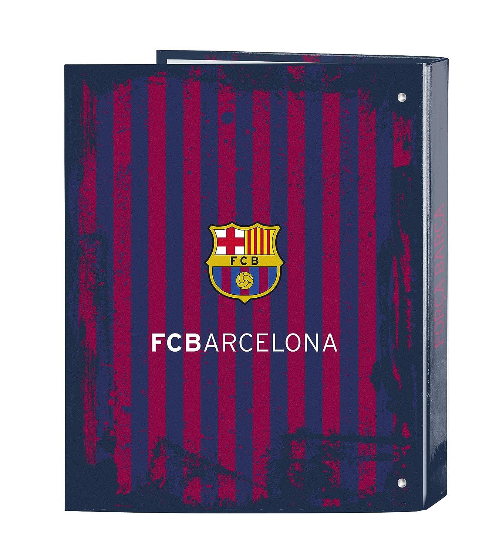 33 cm FC Barcelona 511829657 2018 Estuches Azul